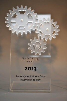 "Der ""Laundry & Home Care Research Award"""