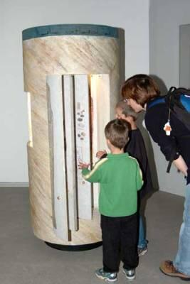 Kid´s Point - Roemer und Pelizaeus Museum