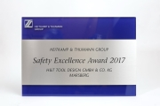 Der Safety Excellence Award 2017
